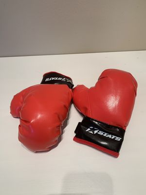 Boxing gloves kids for Sale in Hillsboro, OR