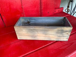 wooden plant holder for Sale in San Antonio, TX