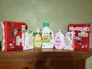 Huggies bundle for Sale in Suffolk, VA