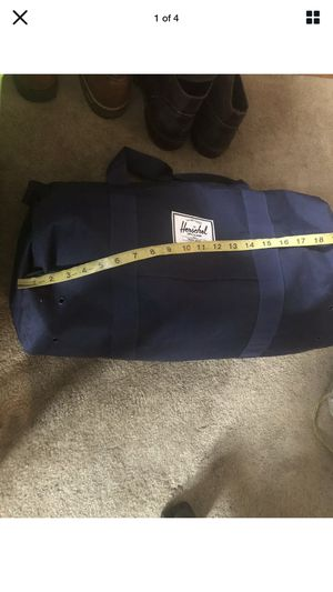 Herschel Supply Co. Sports Bag Tote Duffle Gym Workout for Sale in CT, US