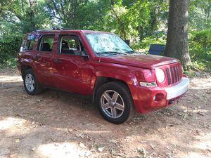 2007-2010 Jeep Patriot Parts***Parts Only for Sale in Atlanta, GA