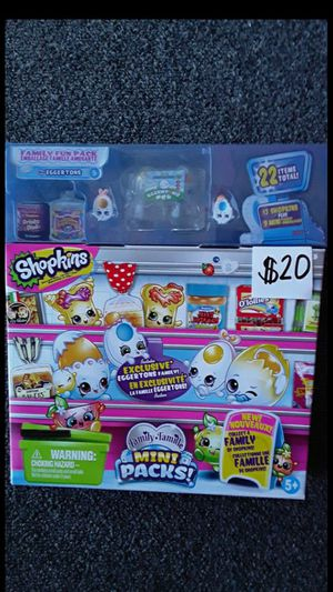 Shopkins for Sale in Bell Gardens, CA