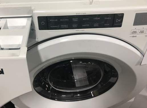 $$Whirlpool Washer/Dryer Set$$ 1V