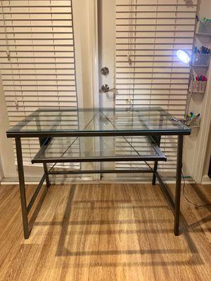 Glass Desk for Sale in Atlanta, GA