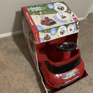 New Radio Flyer 6v Ride On for Sale in Fort Worth, TX