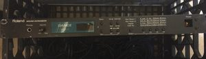 Roland M-DC1 vintage(1995) for Sale in Kentwood, MI