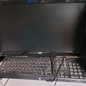 Hp desktop computer for Sale in Fresno, CA
