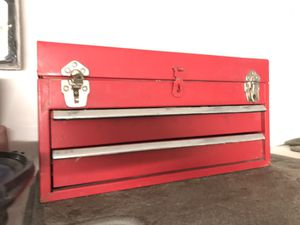 Tool box for Sale in Henderson, NV