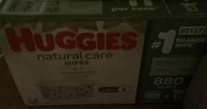 Huggies wipes for Sale in New Haven, CT