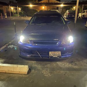 2000 Honda Civic for Sale in Fresno, CA