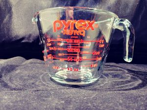 Pyrex measuring cups for Sale in Denver, CO