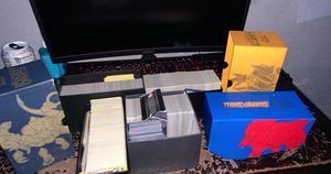 Pokemon cards bulk 2k+ for Sale in Deerfield Beach, FL