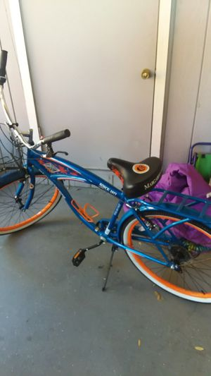 26 inch beach cruiser for Sale in Payson, AZ