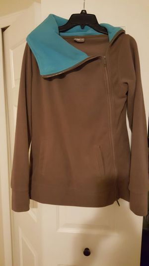 Cozy fleece jacket size xl for Sale in Colorado Springs, CO