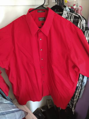 Classy Men Button up shirts for Sale in Gardena, CA