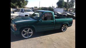 Z28 iroc rims brand new tires 22s for Sale in Pasadena, CA