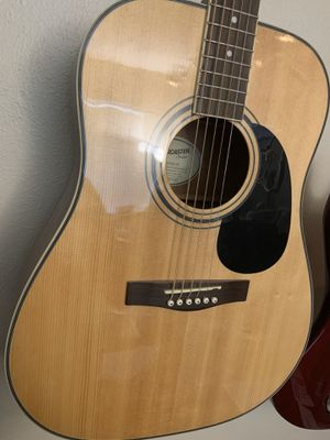 Fender Starcaster Acoustic Guitar for Sale in Simi Valley, CA