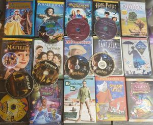 Huge Lot of DVDs for Sale in Westminster, CO
