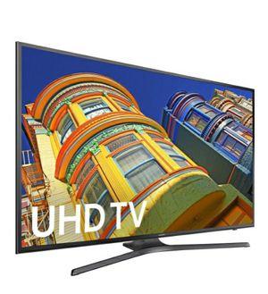 Samsung 55 inch Smart TV--4K UHD for Sale in Torrance, CA