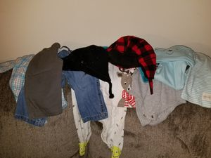 9 month old baby boy assorted clothing for Sale in Glen Burnie, MD