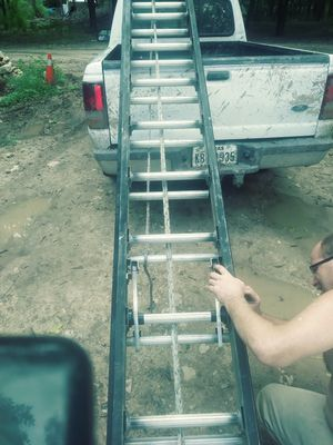 Weber Ladder for Sale in Austin, TX