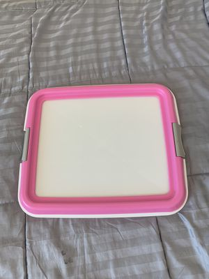 """Pet Training Pad Holder 16""""x19"""" for Sale in San Diego, CA"""