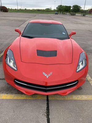 Chevy corvette 2014 for Sale in Mesquite, TX