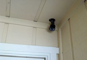 Profesional Camera Installation for Sale in Manassas, VA