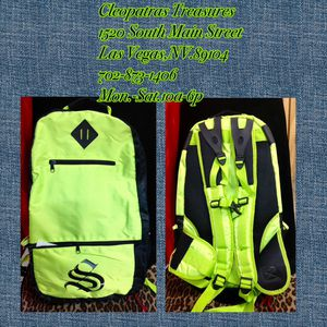 Neon backpack for Sale in Las Vegas, NV