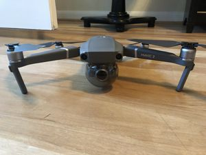 DJI Mavic 2 Zoom Drone with Extra Battery and ND Filters for Sale in Houston, TX