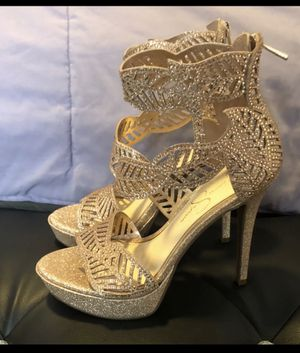 Jessica Simpson Heels for Sale in San Marcos, CA