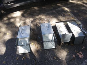 Rodent traps for Sale in Seguin, TX