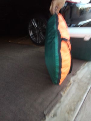Camping tent pop up type 3 person new never used 50.00 for Sale in Hawthorne, CA