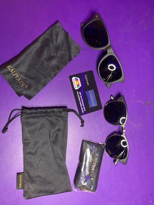 Kaliyadi eyewear collection polarized sunglasses for Sale in Fort McDowell, AZ