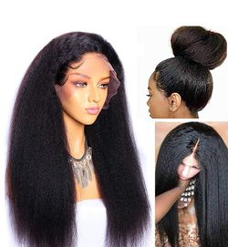 100% Virgin Human Hair Soft Lace Front Wig for Sale in Nashville,  TN