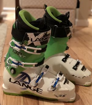 SKI Boots for MEN Lange XT 130 for Sale in Springfield, VA