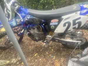 Yamaha yz450f for Sale in Apopka, FL
