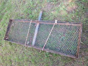 "Cargo hitch basket platform for 2"" receiver for Sale in Selinsgrove, PA"