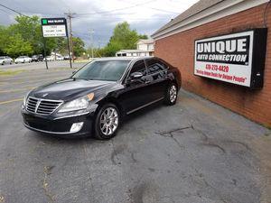 2012 Hyundai Equus SIGNATURE for Sale in Warner Robins, GA