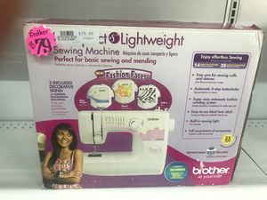 Brother Sewing Machine for Sale in Irving, TX