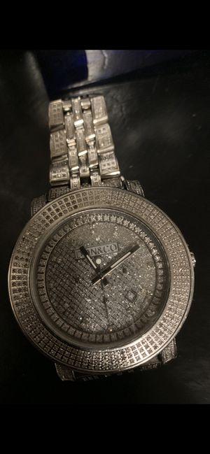 Diamond watch for Sale in Virginia Beach, VA