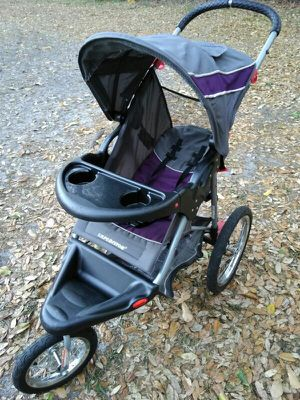 Stroller..Baby Trend Expedition for Sale in Orlando, FL