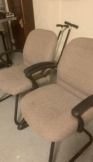 3 Comfortable Chairs for Sale in Miami Gardens, FL