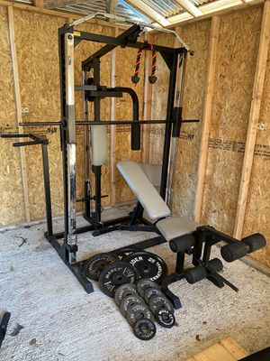 Gym gym for Sale in Seattle, WA