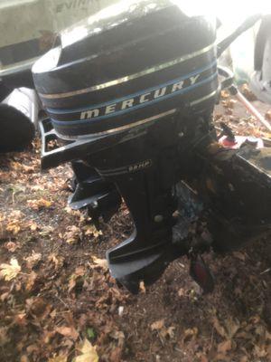 Mercury 9.9 hp outboard for Sale in Seattle, WA