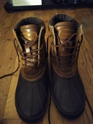 Women's Hilfiger rain boots for Sale in Cincinnati, OH