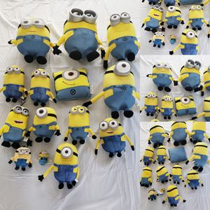 Huge 14 lot Plush Minions Despicable Me Minion Plushy Adorable Huge, large to small sizes bob, Stew for Sale in San Diego, CA