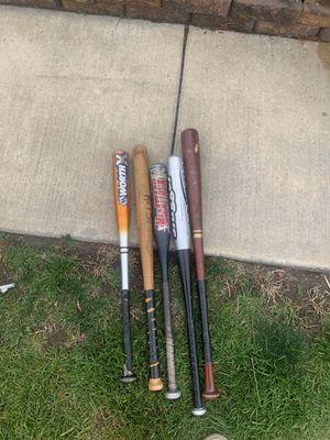 Baseball bat Lot for Sale in Rialto, CA