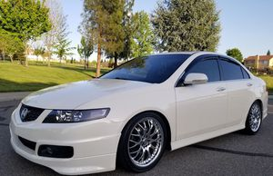 2OO6 Acura TSX Price$12OO for Sale in Columbus, OH