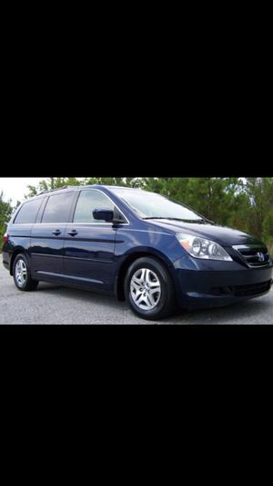 Honda Odyssey 2005 for Sale in Alexandria, VA